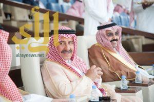 سلطان بن محمد: بطولة عز الخيل تمثل رسالة محبة وتواصل بين ملاك الخيل في السعودية