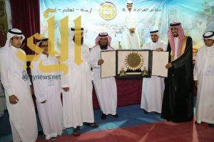 الأمير فيصل آل سعود يرعى اختتام أنشطة برنامج فطن بمدارس الهدى الاهلية