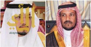"""المهداني يطلق اسم """"خالد"""" على مولوده تقديرا للشيخ خالد بن دليم"""