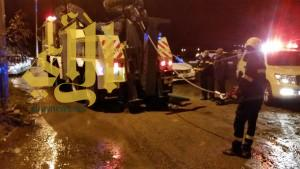 أمطار عسير: 23 حالة إحتجاز والسيول تستنفر الجهات المعنية