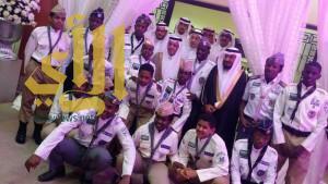 خيرية أم القرى النسائية بمكة المكرمة تفتتح قاعة احتفالاتها الكبرى
