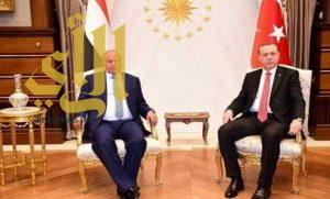 تركيا تعلن استعدادها المساهمة في إعادة الأعمار باليمن وتدعم مشاورات الكويت