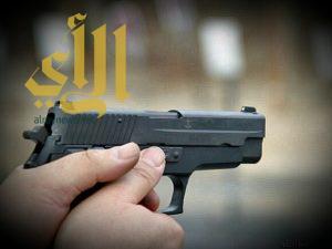 إصابة مواطن وابنه في إطلاق نار بالعوامية
