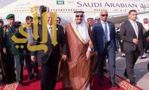 الرئيس اليمني يثُمن دعم المملكة لبلاده في مواجهة الانقلابيين