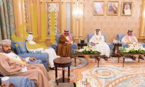 وزراء الداخلية بدول مجلس التعاون يبحثون تعزيز العمل الأمني المشترك