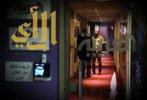 """قناة """"العربية"""" تغلق مكتبها في بيروت"""