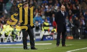 مدرب فولفسبورج: ريال مدريد الأحق بالتأهل وفخورون بما حققناه