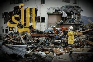قتلى وجرحى جراء زلزال جديد جنوب اليابان