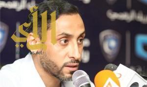 سامي الجابر يشارك في قرعة تصفيات التأهل لكأس العالم