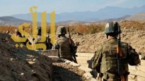 اندلاع معارك بين جيشي أرمينيا وأذربيجان في إقليم قره باغ