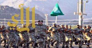بدء القبول للالتحاق بالخدمة العسكرية في وزارة الدفاع