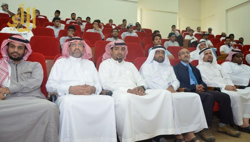جانب من الحضور في ورشة الأكاديميات