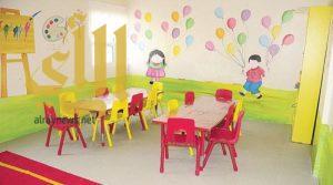 إحداث 12 روضة أطفال بتعليم عسير