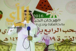 معهد ريادة الأعمال الوطني يشارك في مهرجان الحبحب بوادي الدواسر
