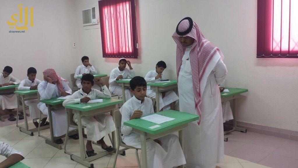 صفوف مدرسية (1) 