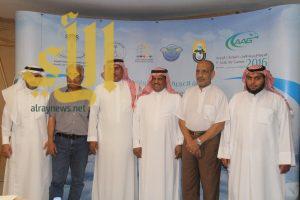 الرياض تستضيف أول دورة ألعاب جوية العام المقبل