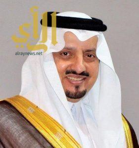 فيصل بن خالد : الأوامر الملكية عاصفة تنموية شاملة تستشرف مستقبل الوطن