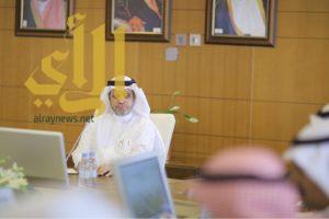 وزير التعليم يعتمد خطة الانتقال لمبنى الوزارة الجديد