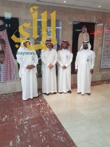 الأمير تركي بن طلال يطلع على الخدمات المقدمة بمستشفى عسير المركزي