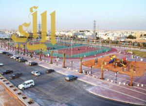 أمانة الرياض تقيم دوري رياضي للحواري في ساحات البلدية خلال شهر رمضان