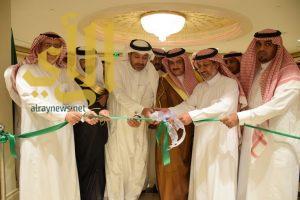 افتتاح المعرض الوطني للمعلمين والمعلمات في الرياض