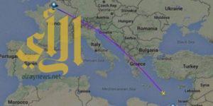 تفاصيل اختفاء طائرة مصرية تقل 66 راكبا اقلعت من باريس
