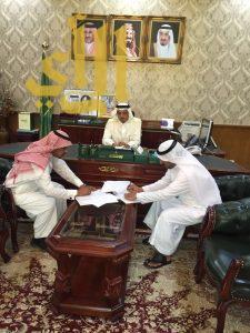 """إعادة تأهيل وترميم قلعة """" الدولة السعودية الأولى """" ببيشة"""