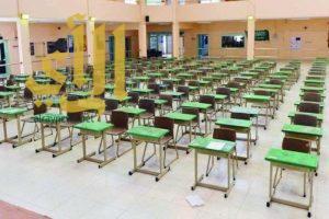 أكثر من 2.6 مليون طالب وطالبة يتوجهون غدا لأداء اختبارات نهاية العام
