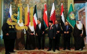 توافق الرؤى الخليجية – الروسية حيال مكافحة الإرهاب