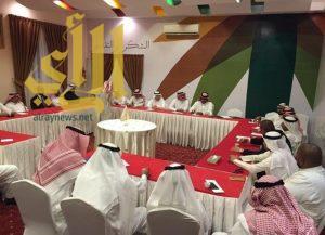 طرح 531 وظيفة لرفع نسبة التوطين بقطاع الإيواء في مكة