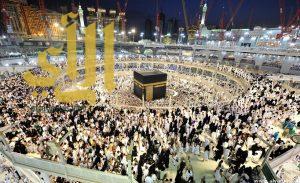 تجنيد 10 آلاف من القوة العاملة لخدمة قاصدي الحرمين الشريفين خلال شهر رمضان