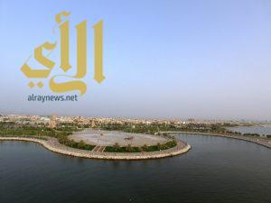 أمانة المنطقة الشرقية تجهز مقرات فعاليات الصيف 37 لأهالي المنطقة والزوار