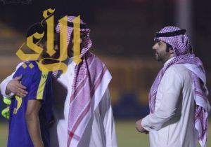 إدارة النصر ترصد 150 ألف ريال لكل لاعب في حال تحقيق كأس الملك