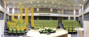 فيصل بن مشعل يفتتح مركز الشيخ حسن النعيم لعلوم القران في عنيزة مساء اليوم