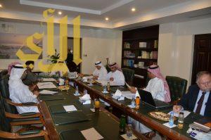 أمانة الشرقية تعقد الاجتماع الثاني لمشروع النقل العام لحاضرة الدمام ومحافظة القطيف