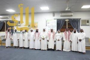 جمعية تحفظ القرآن الكريم بوادي الدواسر تنظم لقاءاً مفتوحاُ بالإعلاميين