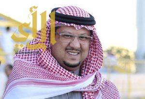 الأمير فيصل بن تركي يعلن استقالته من رئاسة النصر