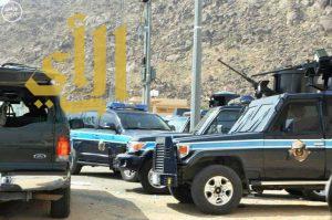 وزارة الداخلية : تكشف عن هوية قتلى خلية وادي نعمان الإرهابية