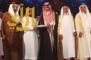 تكريم عدد من متدربي الكلية التقنية بالزلفي بجائزة الفالح للتفوق العلمي