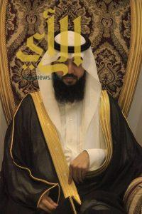 عبدالملك العتيق عريساً