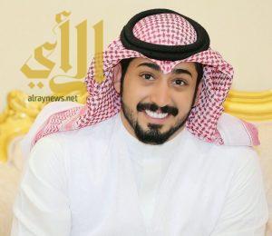الشاعر سعيد بن مانع يحتفل بزواجه الخميس القادم