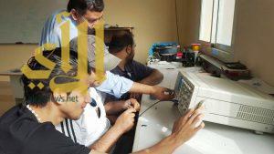 700 مشاركاً في البرامج التدريبية المجانية بالأسبوع التقني الأول بالمنطقة الشرقية