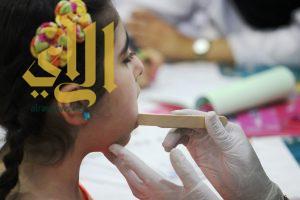 """""""نبض"""" تنظم فعاليات اليوم العالمي لصحة الفم والاسنان بمركز التحلية التجاري بجدة"""