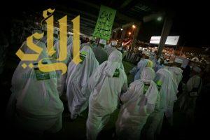 «الوفد الإيراني» يغادر المملكة دون التوقيع على محضر ترتيبات الحجاج الإيرانيين