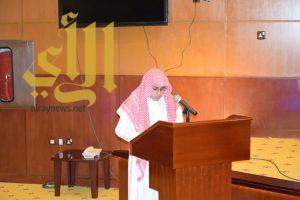 المجلس البلدي ببلجرشي يعقد لقاءه الأول بأهالي المحافظة