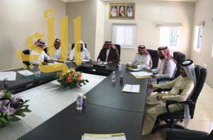 المجلس البلدي بالحرجة يعقد جلسته السادسة