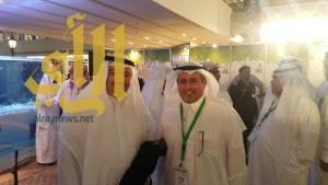 نتائج متميزه لأعضاء الجمعية السعودية لهواة الطوابع في خليجي 21