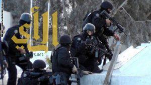 قوات الأمن المغربية تتمكن من إحباط مخطط إرهابي