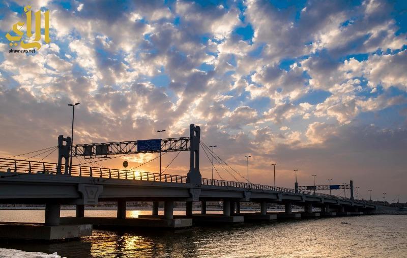 الجسر الثالث