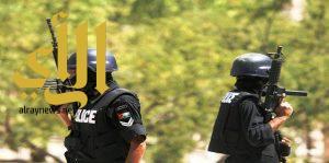الأردن: إصابة ثلاثة من قوات الدرك بأعيرة نارية جنوب عمان